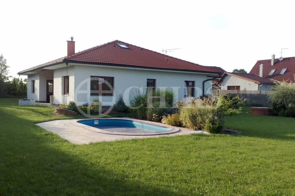 Prodej RD 6+kk, OV, 227 m2, ul. Ptice 249, Praha - Západ