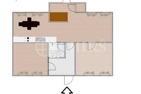Prodej ŘRD 6+1, OV, 189 m2, ul. Čistovická 180/23, Praha 6 - Řepy