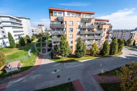 Pronájem bytu 4+kk s terasou, OV, 100m2, ul. Melodická 1418/15, Praha 5 - Stodůlky
