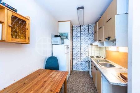 Prodej bytu 2+kk, OV, 43m2, ul. Blattného 2315/10, Praha 5 - Stodůlky