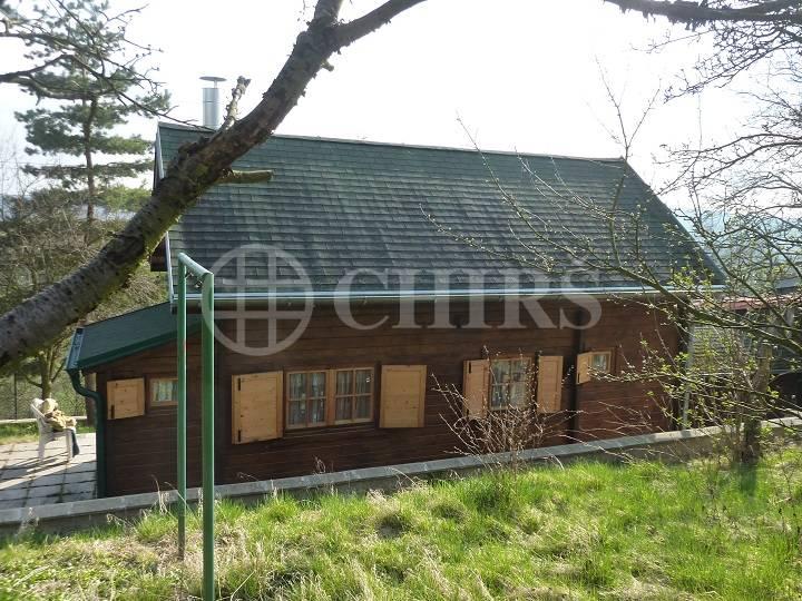 Prodej chaty 1+kk, OV, 40m2, Stochov