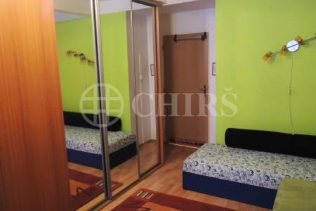 Prodej bytu 2+kk, OV, 40 m2, Praha 10 Vršovice - ul. Košická