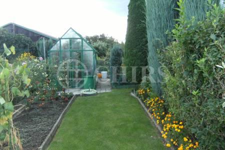Prodej chatky se zahradou, OV, 400m2, na Cholupickým vršku, P -4  Modřany