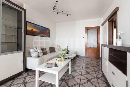 Prodej bytu 4+kk, OV, 82m2, ul. U Stírky 2034/4, Praha 8 - Libeň