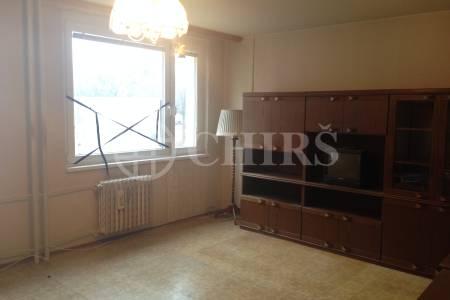 Prodej bytu 1+kk, OV, 39m2, ul. Běhounkova 2344/27, Praha 13 - Stodůlky