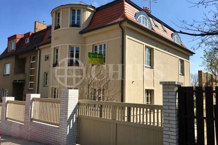 Prodej bytu 3+kk, OV, 102 m2, ul. Na Čihadle 919/34, Praha 6 - Dejvice
