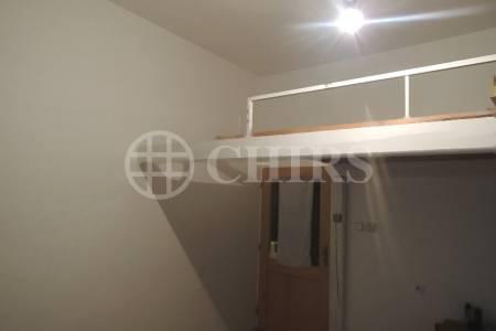 Prodej bytu 2+1, 76 m2, Praha 8 - Libeň