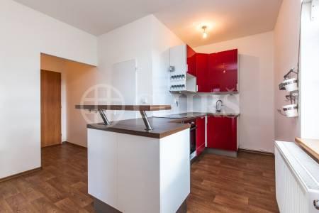 Prodej bytu 2+1, OV, 52m2, ul.Barrandova 13, Beroun