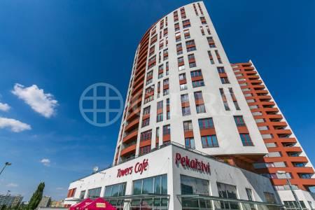 Prodej ateliéru 1+kk, OV, 36m2, ul. Tlumačovská 2766/26a, Praha 13 - Stodůlky