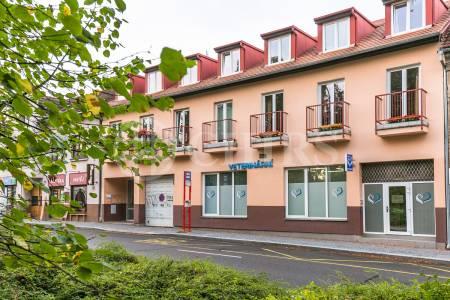 Prodej bytu 4+kk se zahradou a garážovým stáním, OV, 156m2, ul. Butovická 21/68, Praha 5 - Jinonice