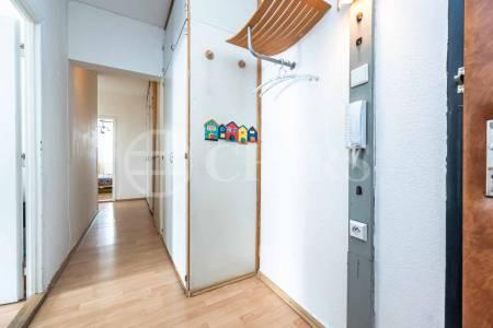Prodej bytu 3+1 s lodžií, OV, 74m2, ul. Tréglova 795/2, Praha 5 - Hlubočepy