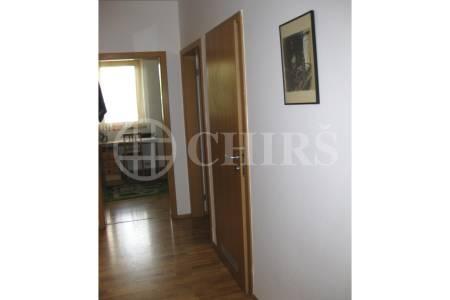 Pronájem zařízeného bytu 4+1/T/G, 104 m2, ul. Tibetská 806/4, P6 - Vokovice