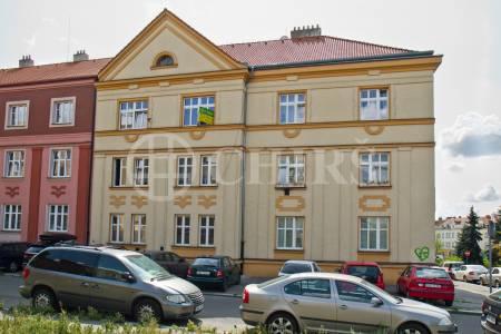 Prodej bytu 2+1, OV, 97m2, ul. Pod Rapidem 491/8, Praha 10 - Strašnice