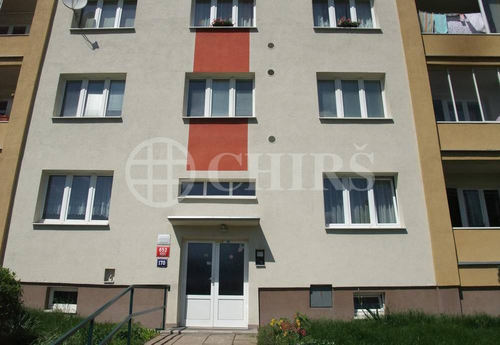Prodej bytu 2+1/L , DV, 57 m2, Egyptská 652/9, Praha 6 - Vokovice