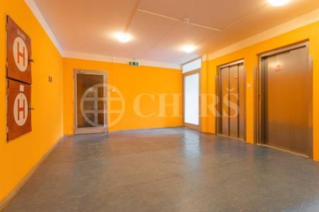 Prodej bytu 3+kk/L, OV, 65m2, ul. Choceradská 3046/12, P-4 Záběhlice