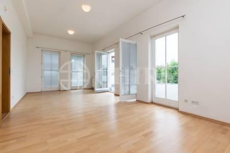 Prodej nadstandartní reprezentativní vily na Bílé Hoře, P6 - Ruzyně
