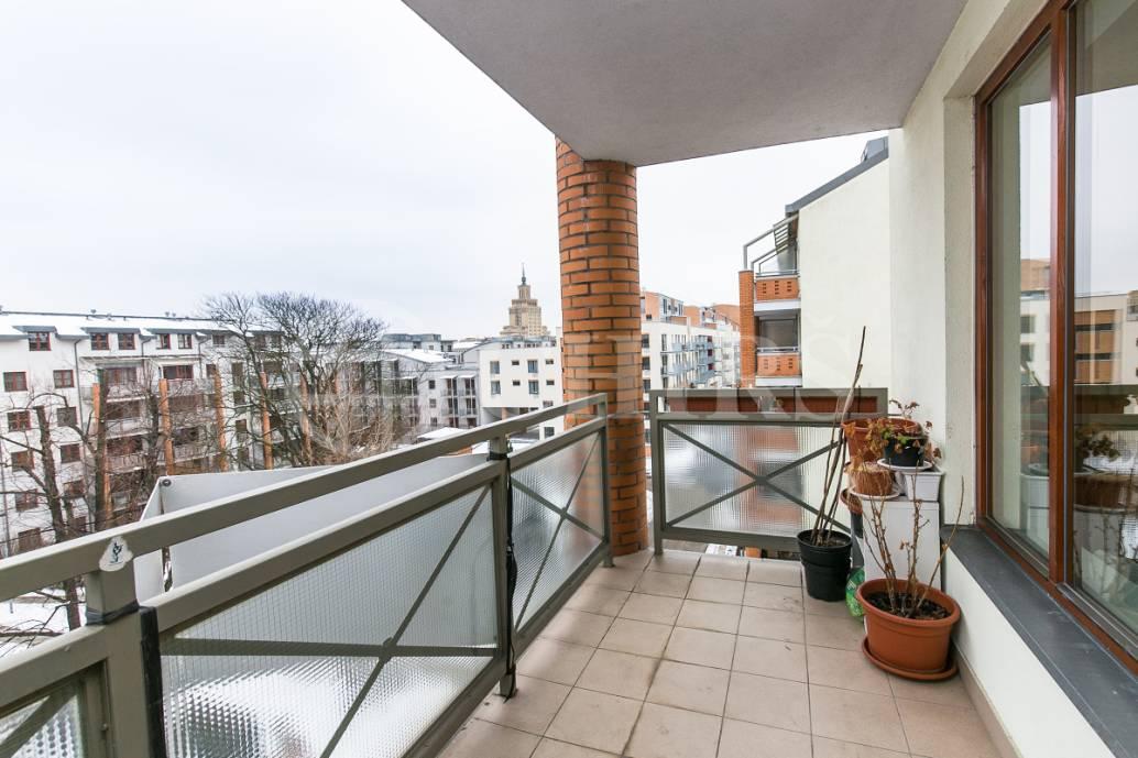 Prodej bytu 3+kk s dvěma balkony a zimní zahradou, OV, 85m2, ul. Paťanka 2610/3b, Praha 6 - Dejvice