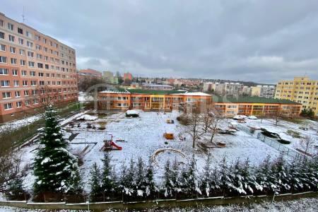 Prodej bytu 3+1/L, OV, 82 m2, Nevanova 36, Praha 6 - Řepy
