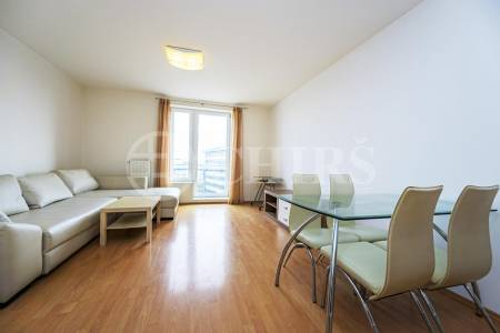 Pronájem bytu 3+kk s balkonem, OV, 69m2, ul. Smetáčkova 1486/6, Praha 5 - Stodůlky