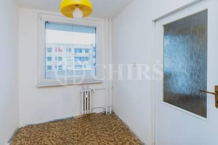Prodej bytu 3+1 s lodžií, OV, 76m2, ul. Dominova 2467/7, Praha 5 - Stodůlky