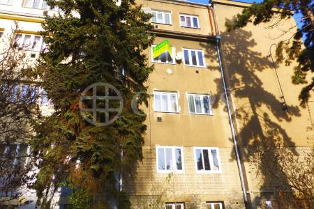 Prodej bytu 2+kk, OV, 61m2, ul. U Družstva Život 898/24, Praha 4 - Nusle