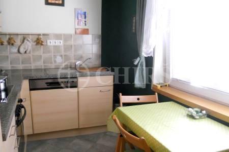 Prodej bytu 2+1, OV, 54m2, ul. Malkovského 601, Praha 9 - Letňany