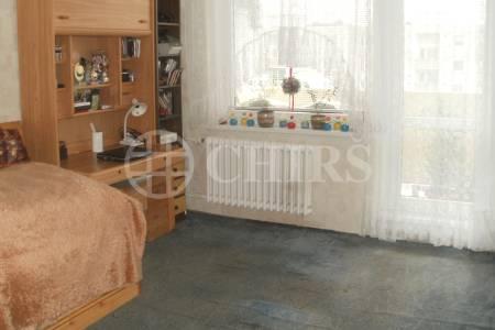 Prodej bytu 2+1/L, OV, 65m2, ul. Čimelická 964/15, Praha 4 - Lhotka