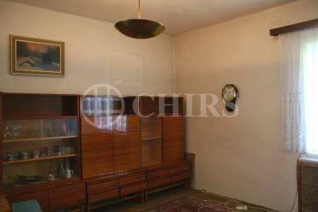 Prodej bytu 1+1, OV, 47m2, ul. Zdaru 1086/3, P-4 Nusle