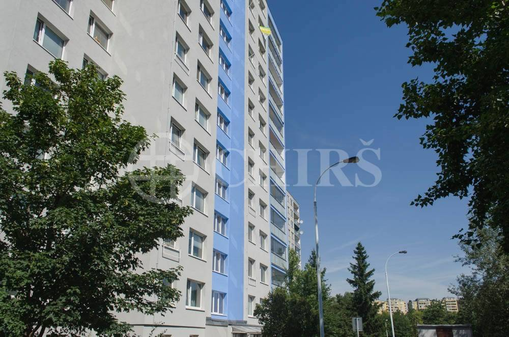 Pronájem bytu 2+kk, OV, 43m2, ul. Böhmova 1981/3, Praha 5 - Lužiny
