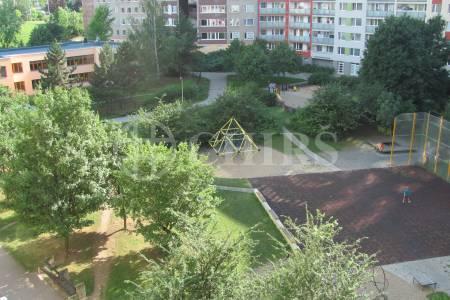 Prodej bytu 2+kk/L, DV, 53 m2, Zázvorkova 1997/26, P13