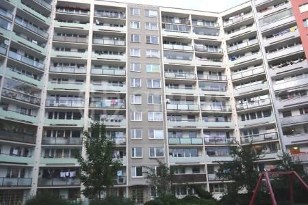 Pronájem bytu 2+kk, DV, 45m2, ul. Kettnerova 2055/14, Praha 13