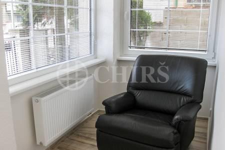 Pronájem bytu 3+1, 90 m2, OV, ul. Bělocká 392/23, Praha 6-Bílá Hora