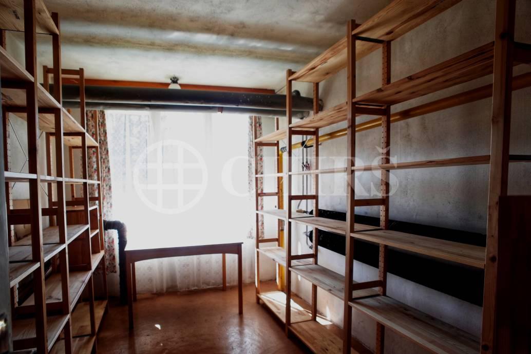 Pronájem kanceláře 23 m2 ulice Sartoriova, Praha 6 - část obce Břevnov