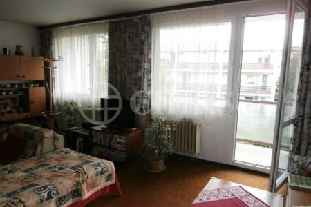 Prodej bytu 3+1/L, OV, 68m2, ul. Klostermannova 1252/18, P-4  Modřany