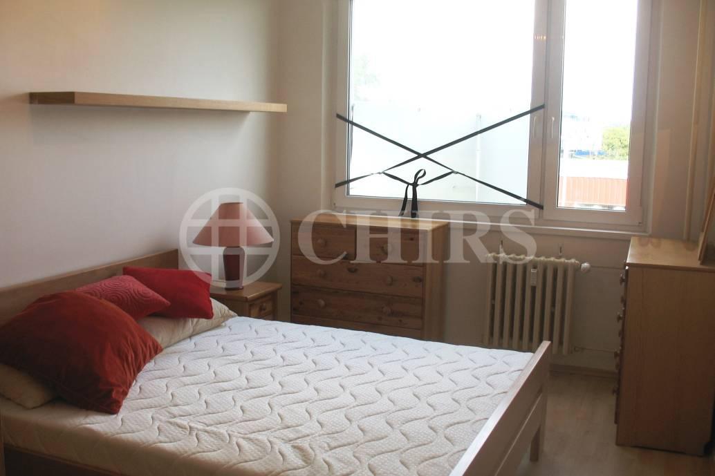 Prodej bytu 3+kk/L, OV, 75m2, ul. Běhounkova 2460/33, Praha 13 - Hůrka