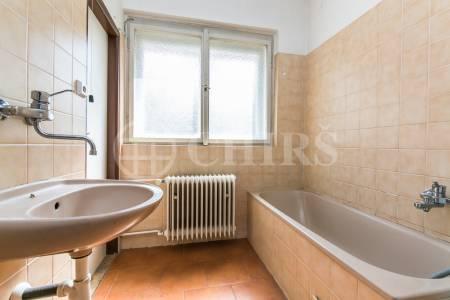 Prodej řadového rodinného domu 6+1, 158 m2, ul. Za Kajetánkou 1277/20, Praha 6 - Břevnov