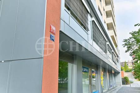 Prodej ateliéru 1+kk, OV, 37m2, ul.  Sluneční náměstí 2588/14, Praha 5 - Stodůlky