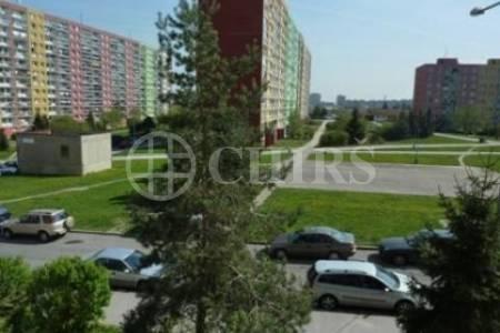 Prodej bytu 3+kk/B, OV, 72m2, ul. Machuldova 571/5, P-4 Kamýk