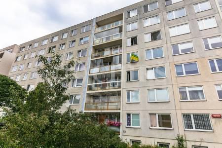 Prodej bytu 2+kk, OV, 46m2, ul. Přecechtělova 2500/36, Praha 5 - Stodůlky