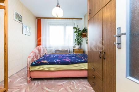 Prodej bytu 2+kk, DV, 44m2, ul.  Janského 2370/91, Praha 13 - Stodůlky