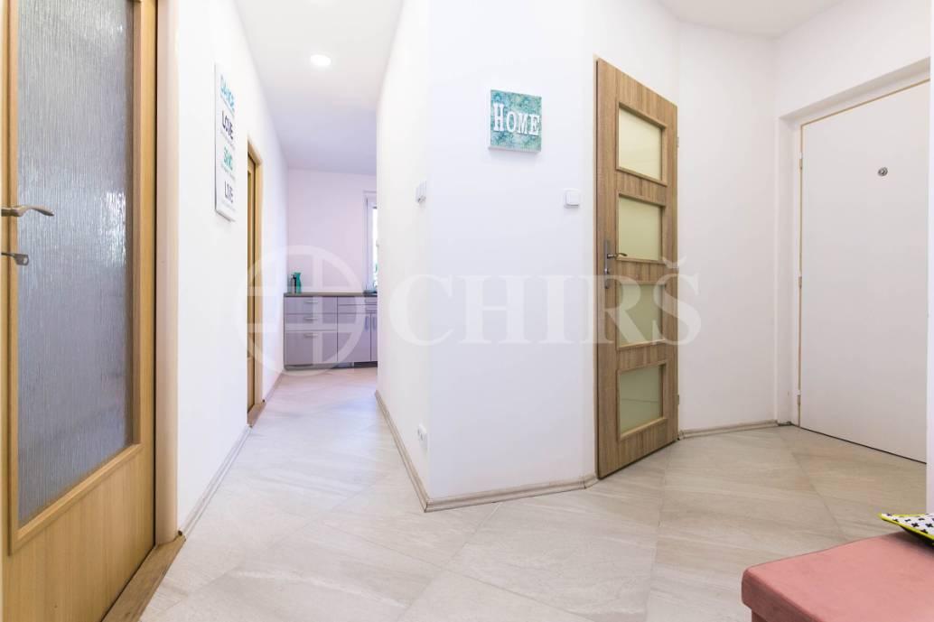 Prodej bytu 3+1, OV, 75 m2, ul. Na Petřinách 1767/51, Praha 6 - Petřiny