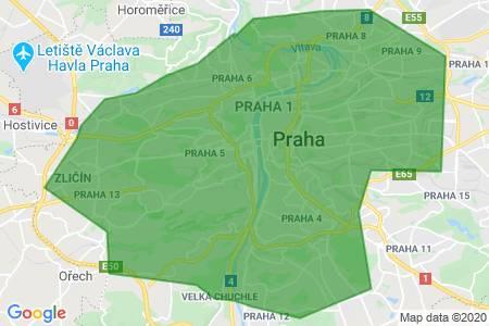 Hledám  ke koupi komerční objekt, 70 až 200m2,celá Praha, Nguen