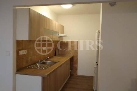 Pronájem bytu 2+kk, 53 m2, Kukelská, Praha 9- Hloubětín