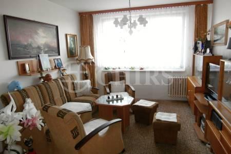 Prodej bytu, 3+1/L, OV, 68m2, ul. Levského 3222/3, Praha 4 – Modřany