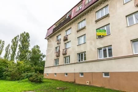 Prodej bytu 3+kk, OV, 59m2, ul. Zengrova 2010/14, Praha 6 - Dejvice