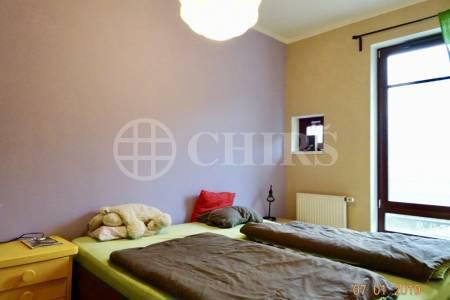 Pronájem bytu 2kk, 48 m2, Pod Klamovkou 1, Praha 5 - Košíře