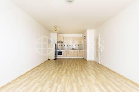 Pronájem bytu 2+kk, DV, 50m2, ul. Sluneční náměstí 2588/14, Praha 5 - Stodůlky