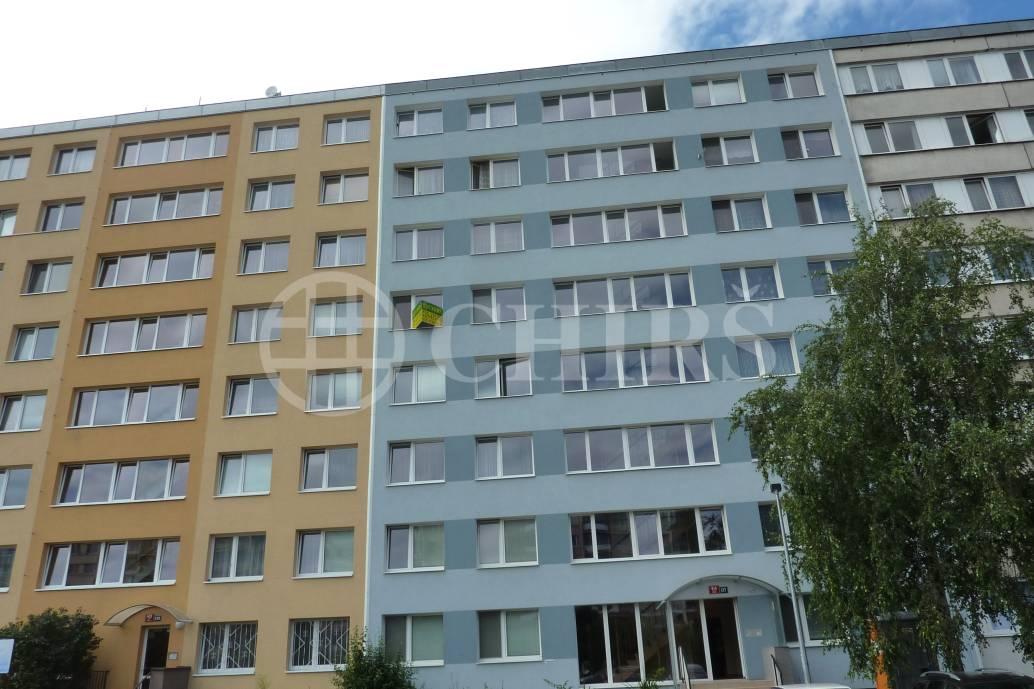 Prodej bytu 3+1/L, OV, 76m2, ul. Novodvorská 414/137, P-4 Lhotka