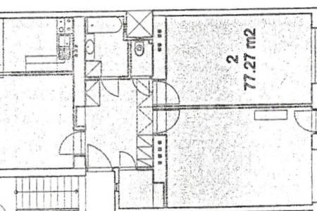 Pronájem bytu 3+KK/B, OV, 77,3m2, ul. Na Pískách 140/18, Praha 6 - Device