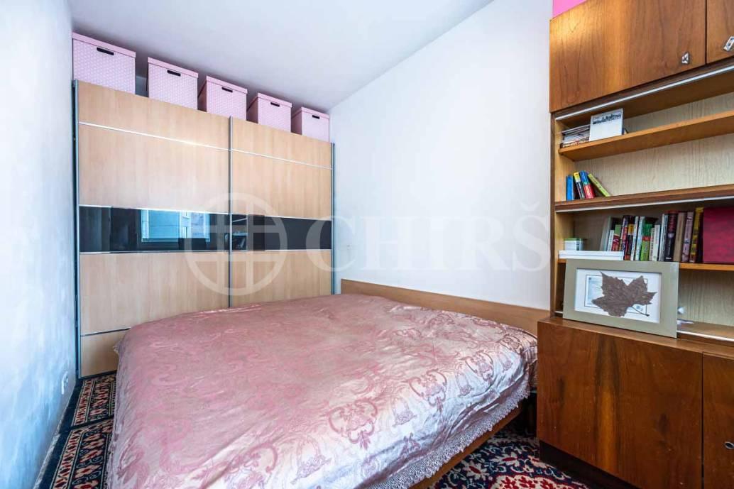 Prodej bytu 2+1, OV, 44m2, ul. Krškova 786/9, Praha 5 - Hlubočepy